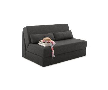 Lazzoni SeatPacking Sleeper Loveseat