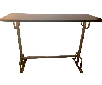 High Top Dining Table/Bar