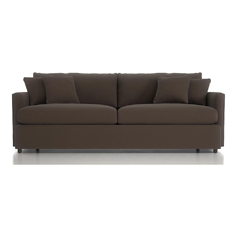Crate & Barrel Lounge Sofa