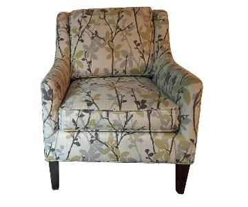 Huntington House Handcrafted Custom Upholstered Chairs