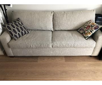Mitchell Gold & Bob Williams Sleeper Sofa