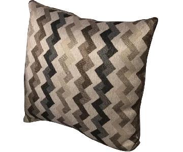 Bob's Multicolor Pillows
