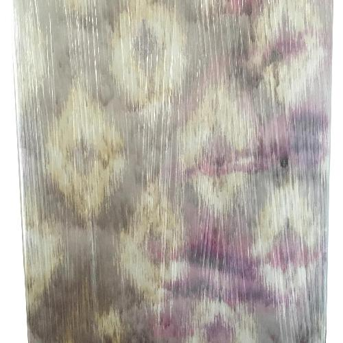 Used Oliver Gal Altaria Art Print in Pink and Purple for sale on AptDeco