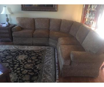 Thomasville 3-Piece Sectional Sofa