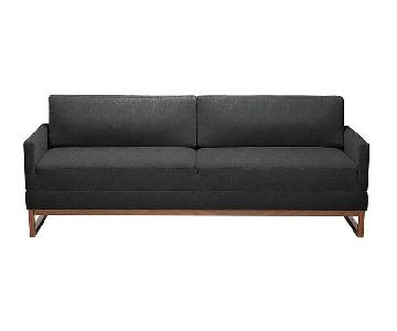 Blu Dot Diplomat Sleeper Sofa