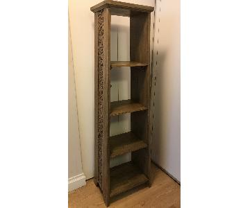 Pier 1 4-Shelf Bookcase