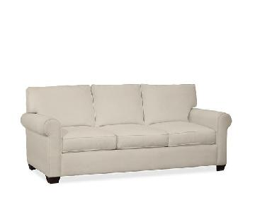 Pottery Barn Buchanan Sofa
