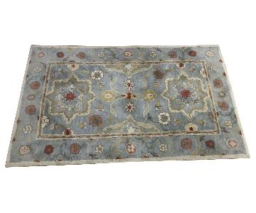 Pottery Barn Leslie Persian Small Rug