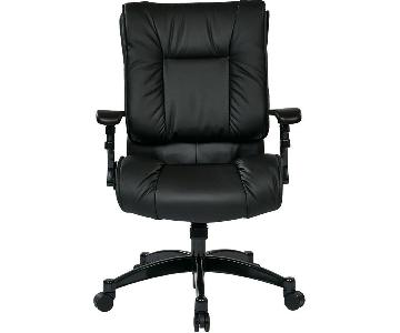 Home Office Cantilever Arm Chair