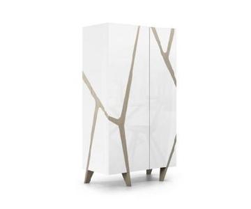 Roche Bobois Mangrove Wardrobe