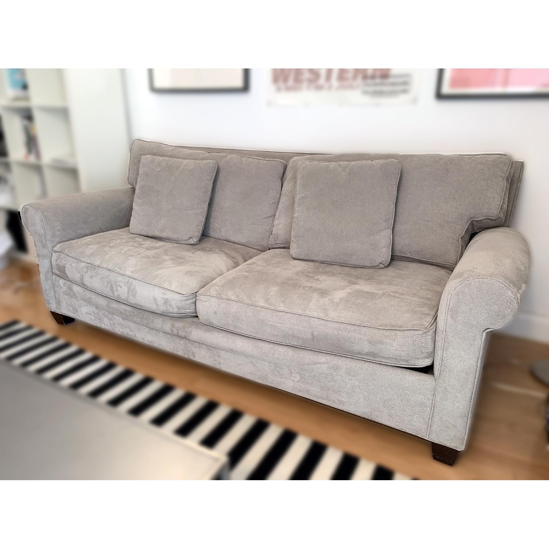 Room Board Sleeper Sofa Aptdeco