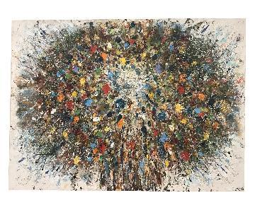 Scott Losch Original Contemporary Painting