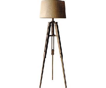 Trent Austin Design Tripod Floor Lamp