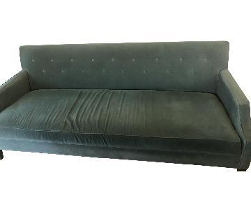 Mitchell Gold + Bob Williams Quincy Mid Century Sofa