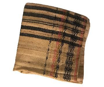 West Elm Boho Chic Pillow Covers