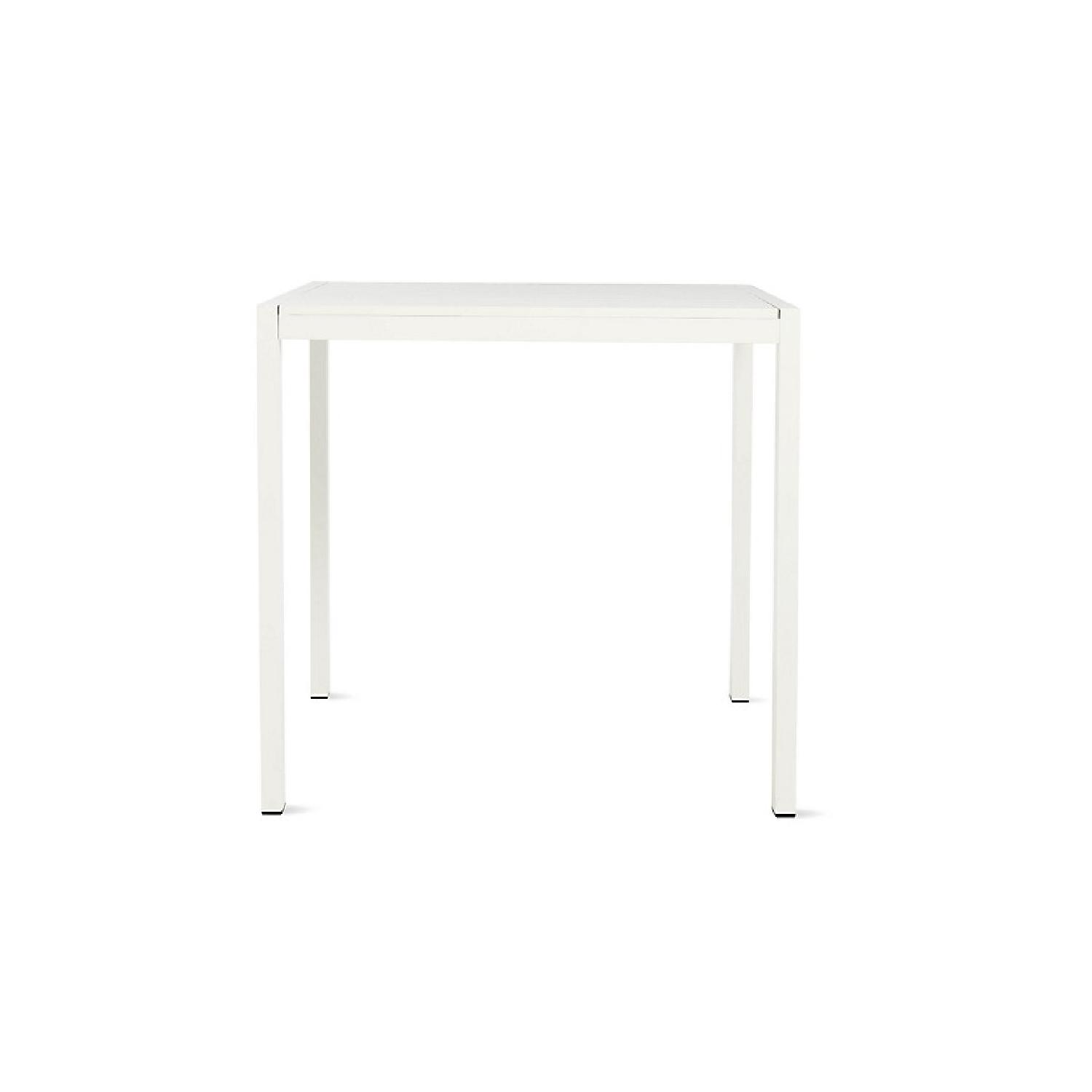Design Within Reach Indoor Outdoor Square EOS Table