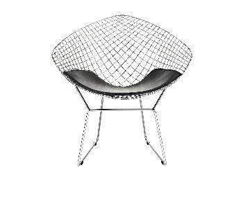 Poly & Bark Metal Morph Lounge Chair