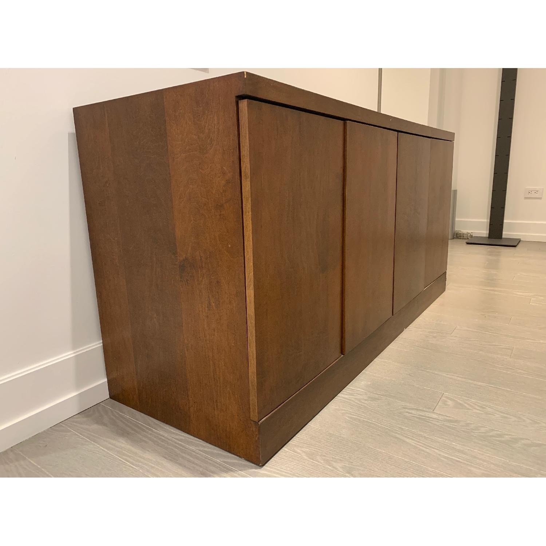 Wood Sideboard/Storage Unit-0