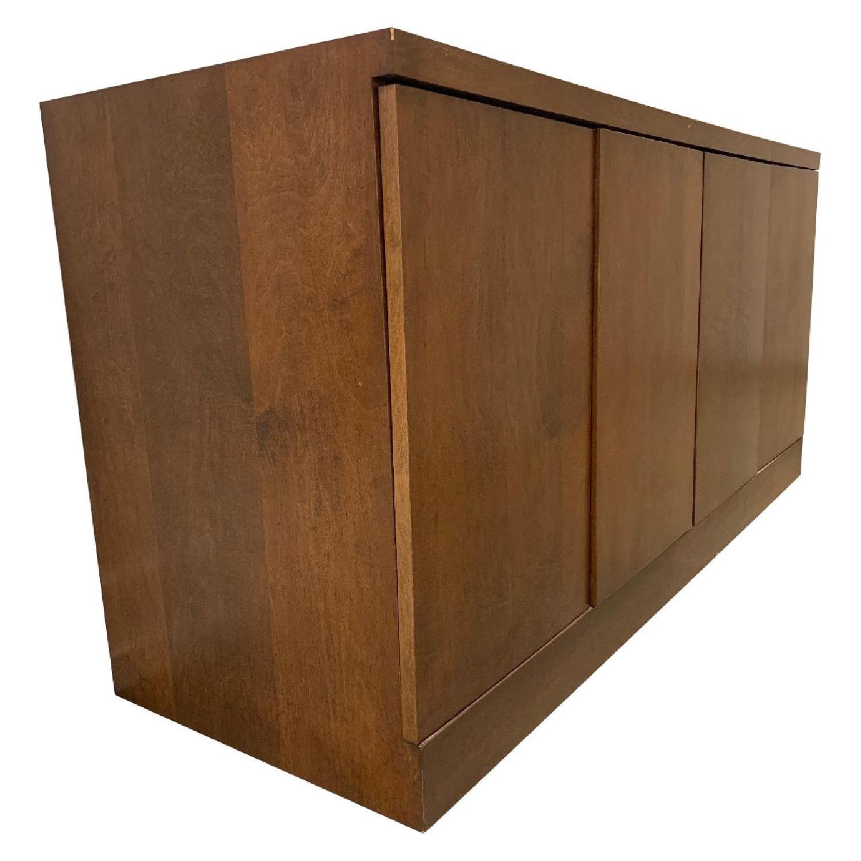 Wood Sideboard/Storage Unit