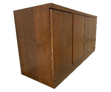 Wood Sideboard/Storage Unit