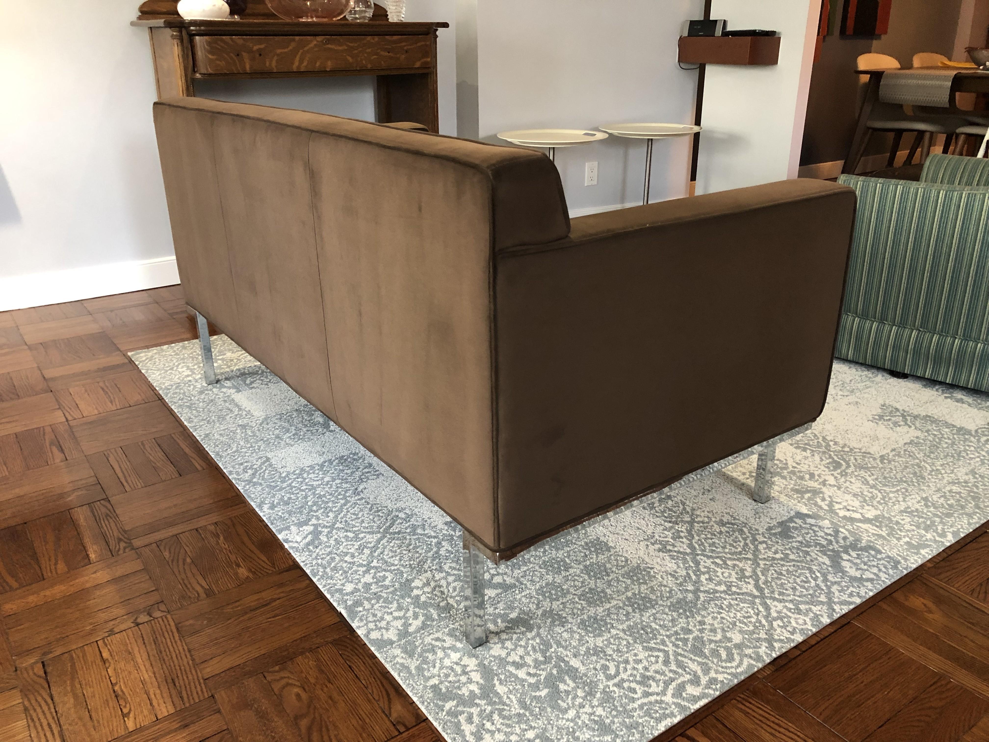 Design Within Reach Theatre 2-Seater Sofa