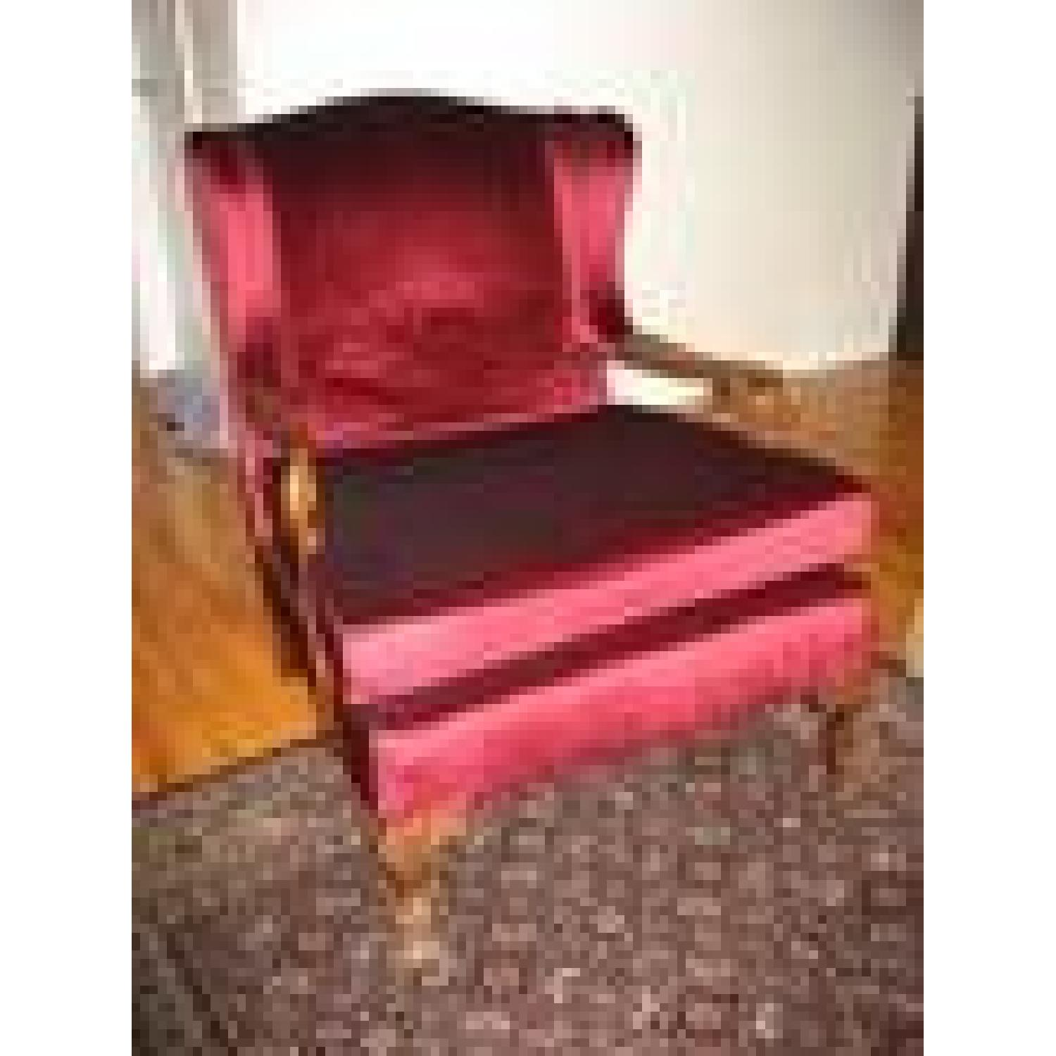 French Bergere Chair - image-4