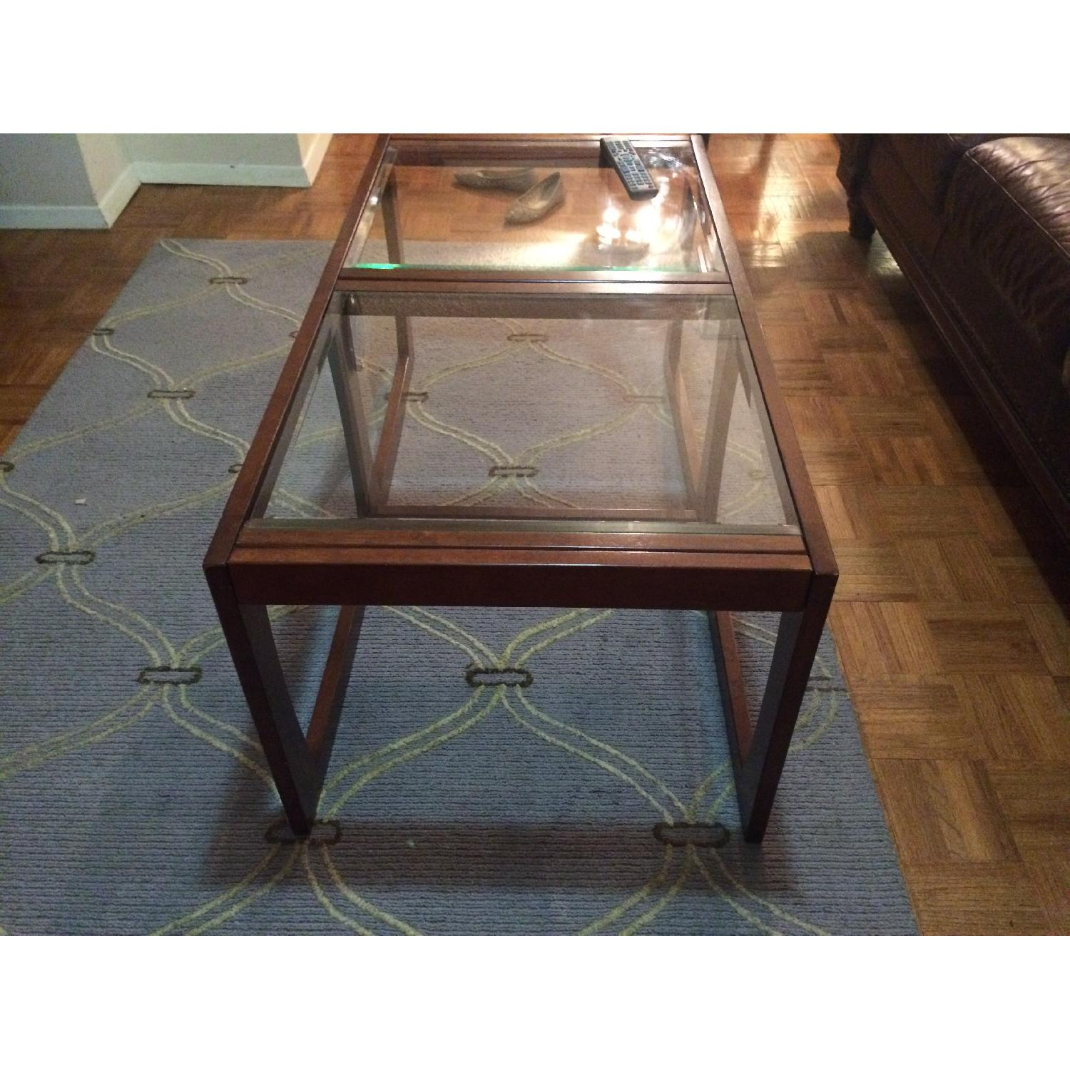 Coffee Table + Side Table - image-3