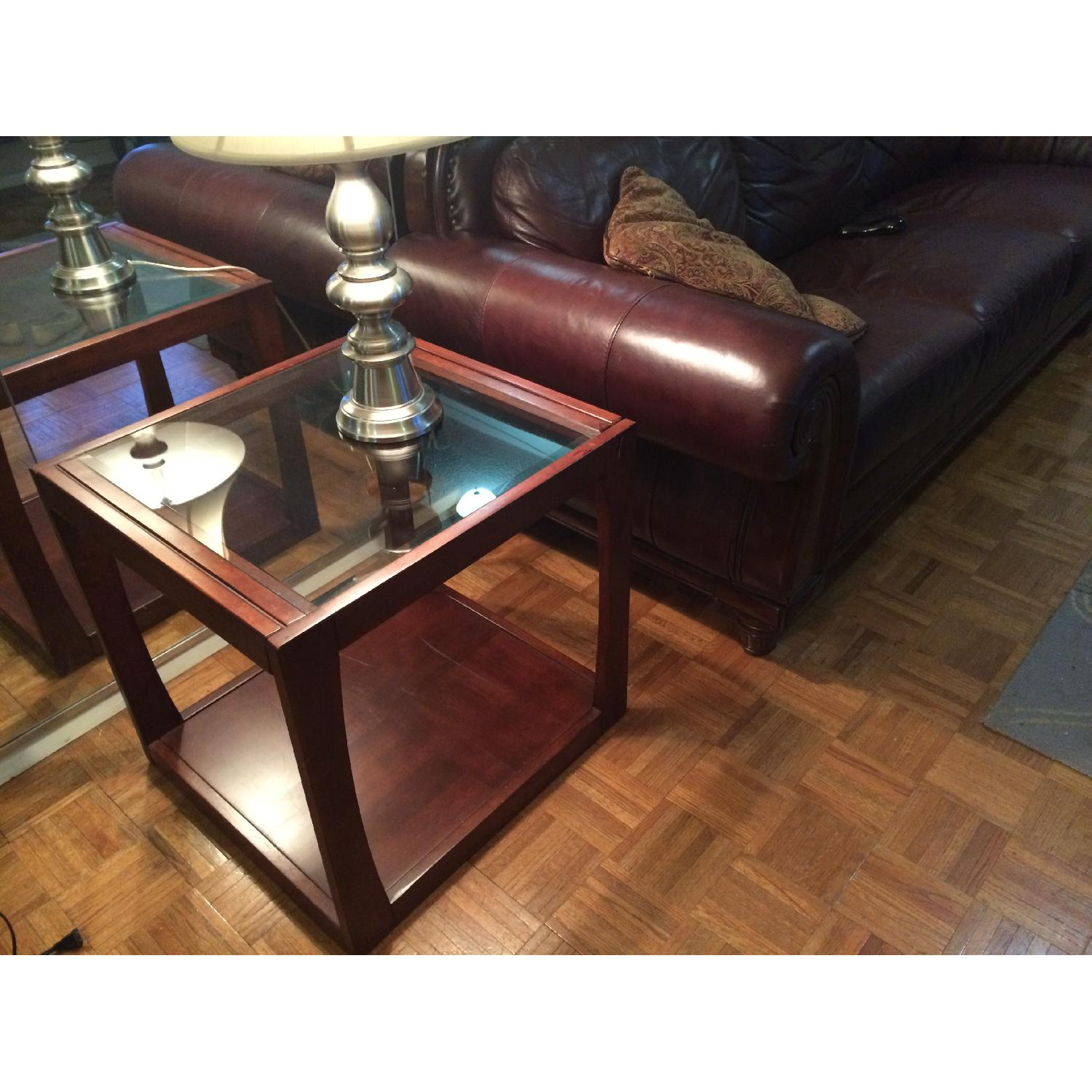 Coffee Table + Side Table - image-5