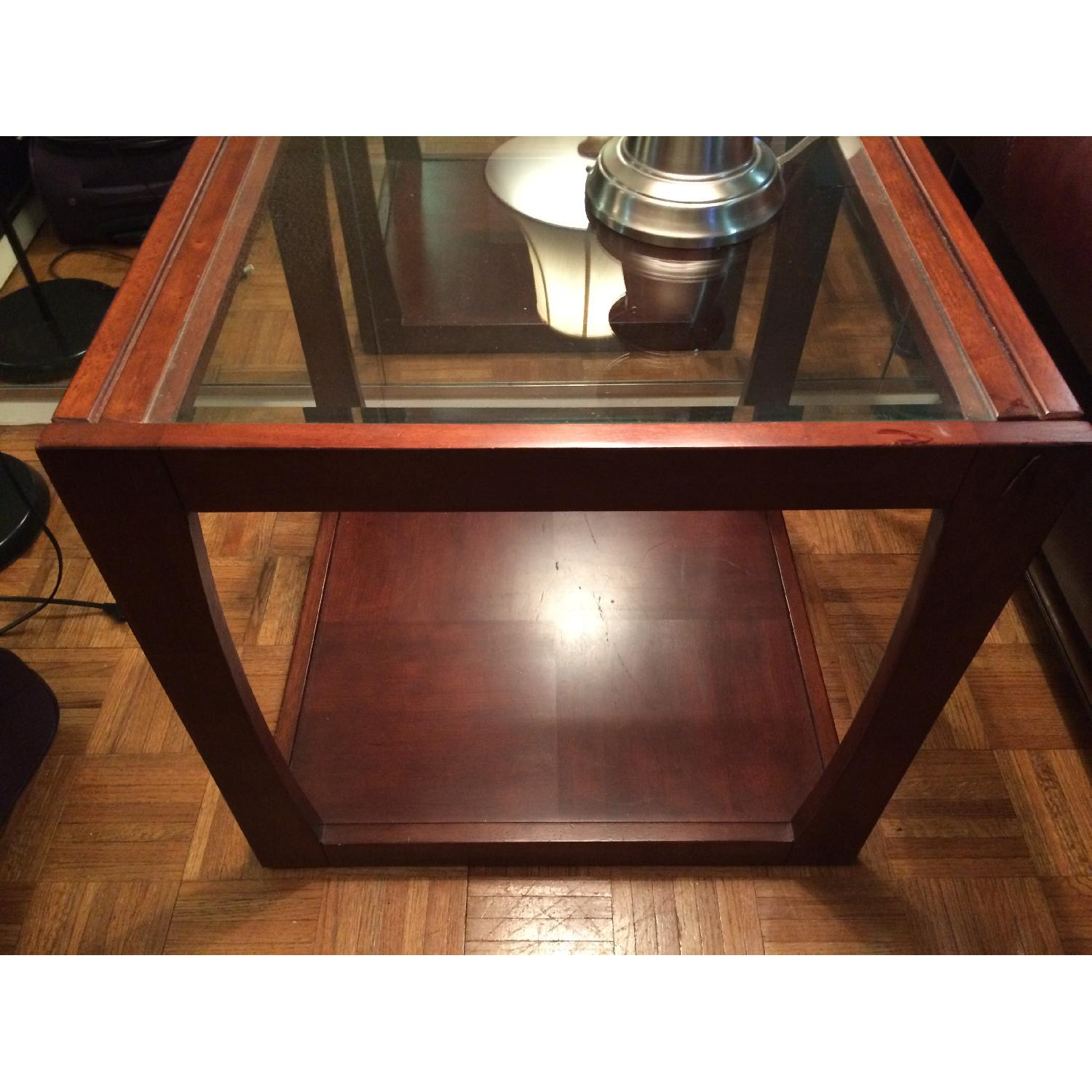 Coffee Table + Side Table - image-6