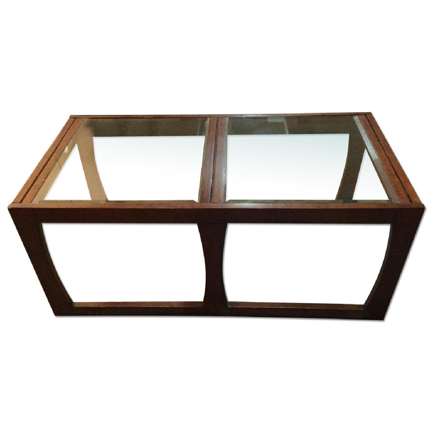 Coffee Table + Side Table - image-0