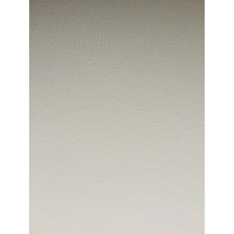 Lazzoni Light Grey Chair - image-7