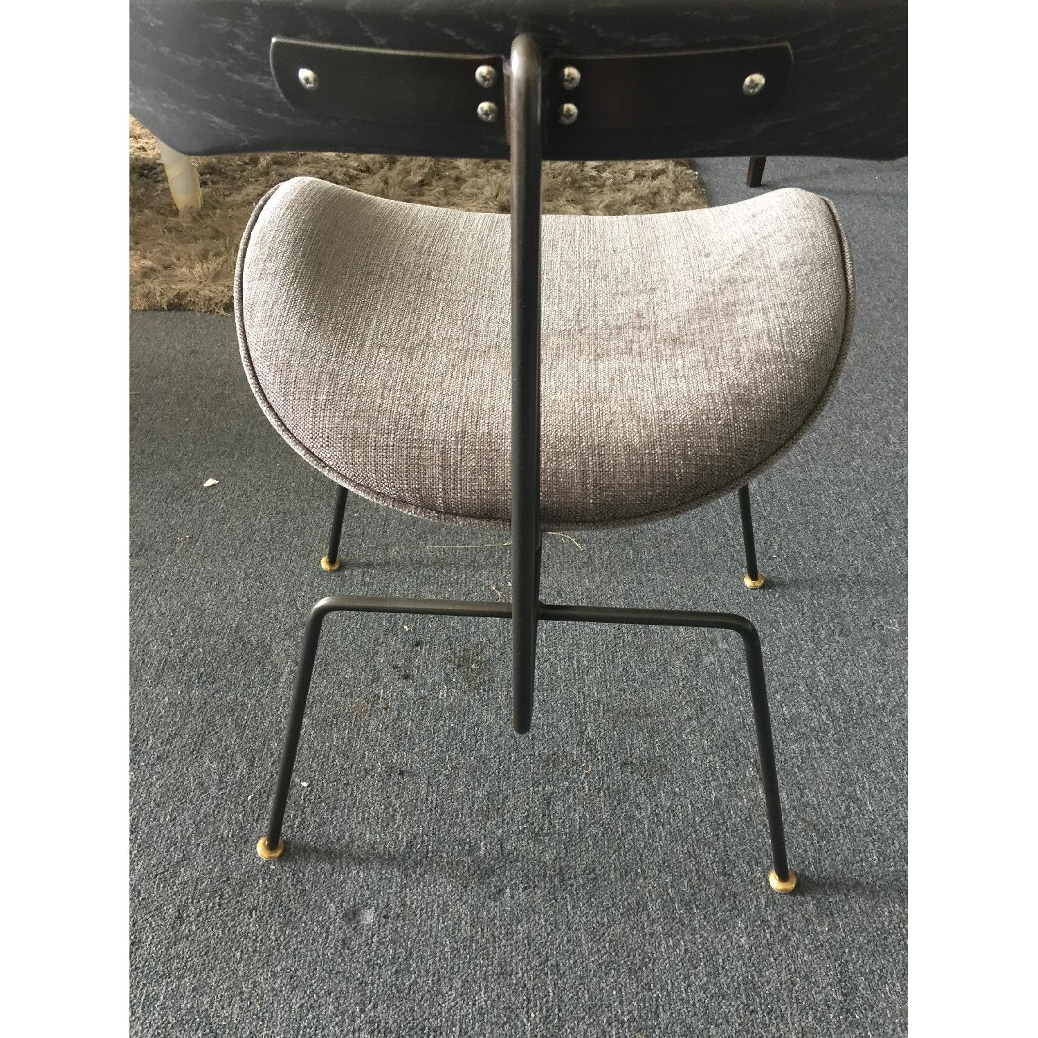 Lazzoni Grey Dining/Outdoor Chairs - image-8