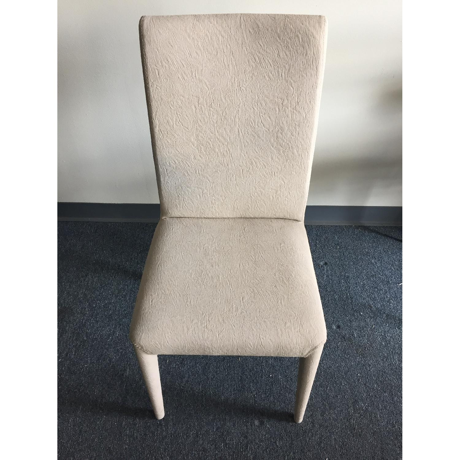 Lazzoni Natural Dining Chair - image-1