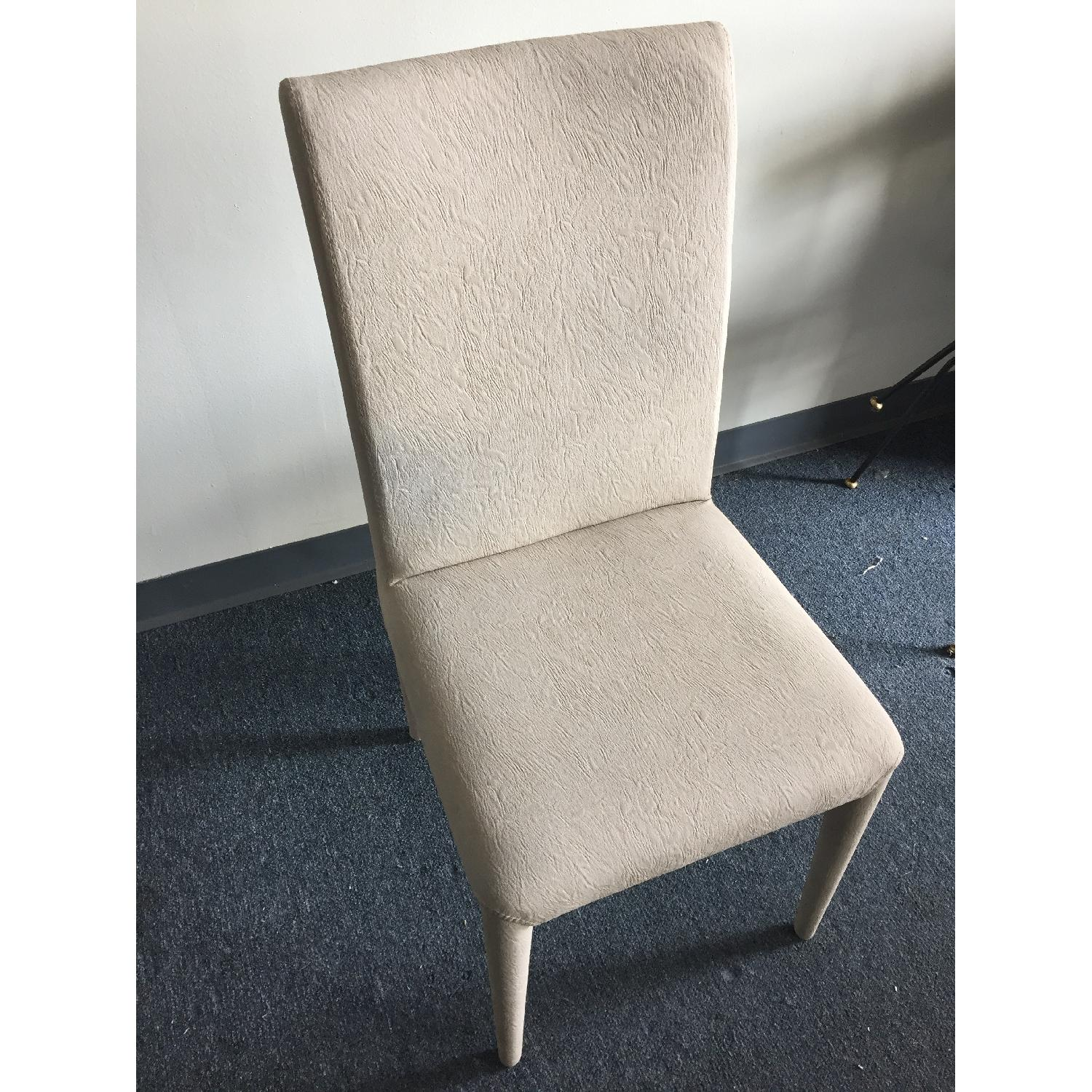 Lazzoni Natural Dining Chair - image-3