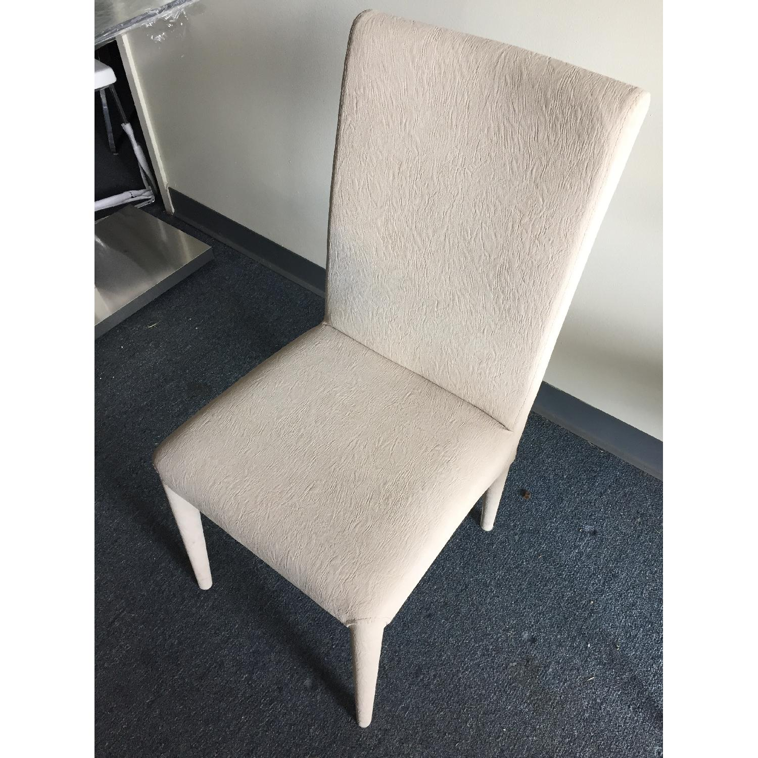 Lazzoni Natural Dining Chair - image-4