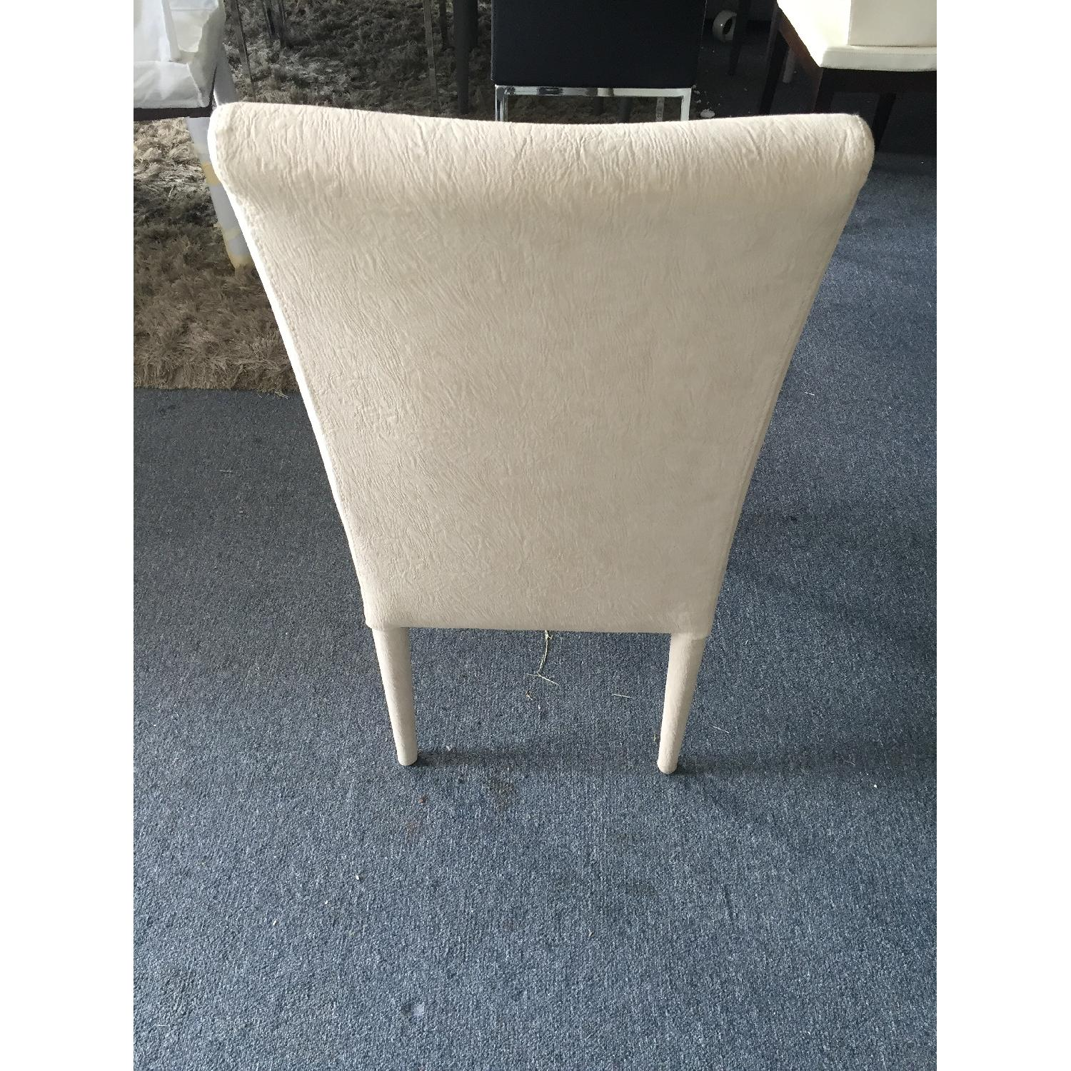Lazzoni Natural Dining Chair - image-7