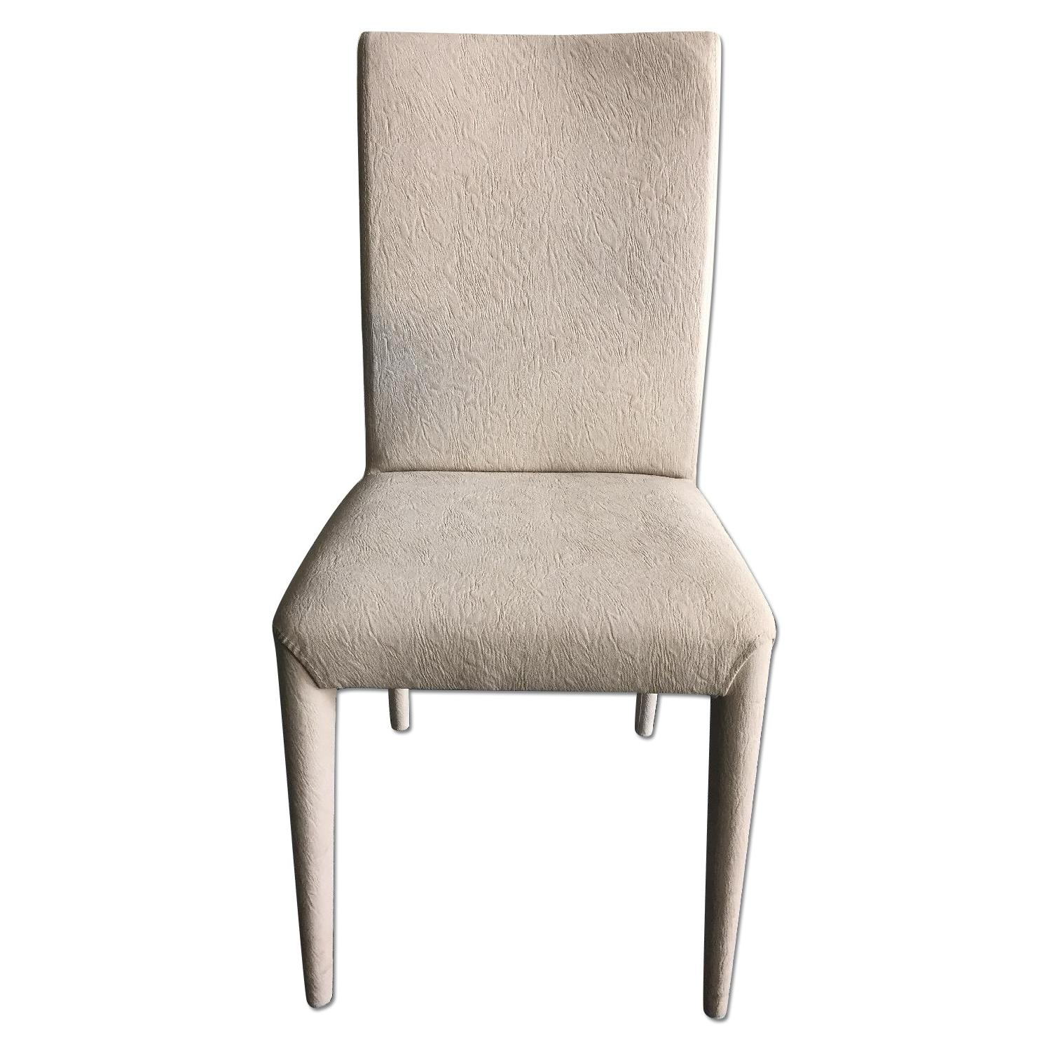 Lazzoni Natural Dining Chair - image-0
