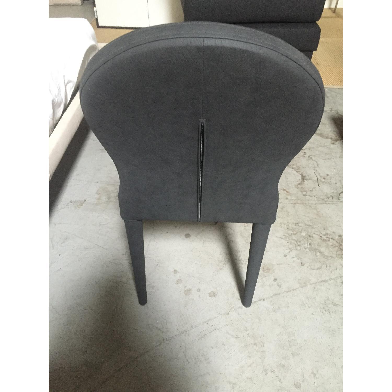 Lazzoni Black Dining Chair - image-6