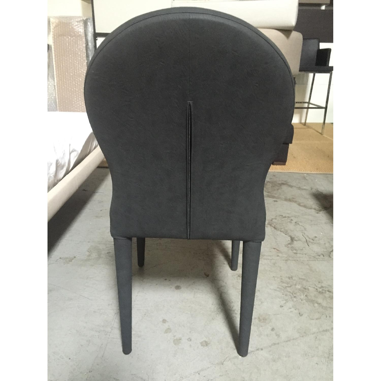 Lazzoni Black Dining Chair - image-7