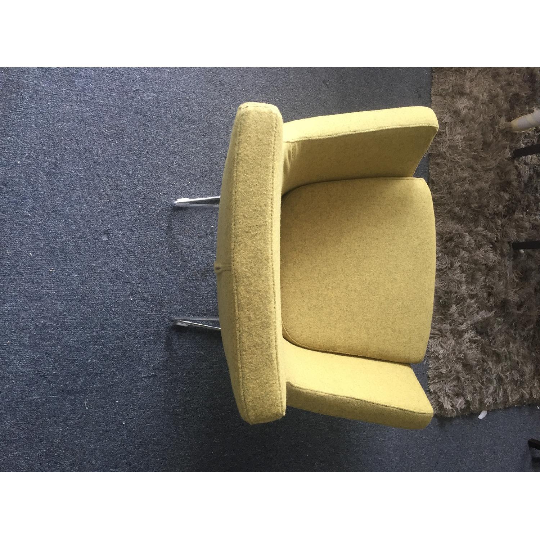 Lazzoni Yellow Chair - image-6