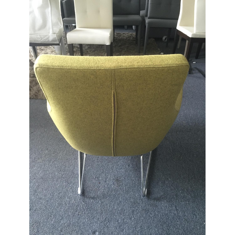 Lazzoni Yellow Chair - image-7