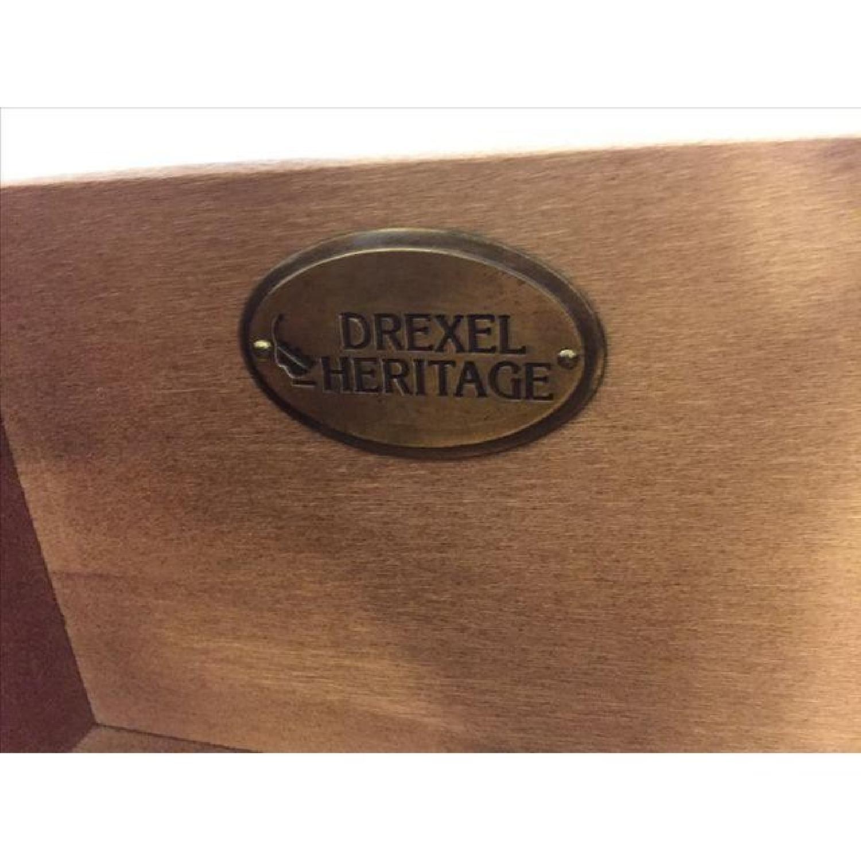 Drexel Heritage Mahogany Dresser - image-4