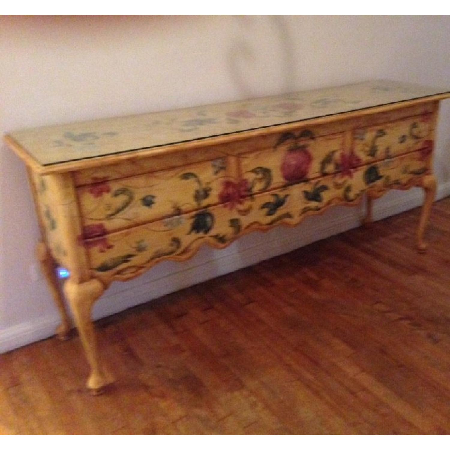 Habersham Furniture Sideboard - image-1