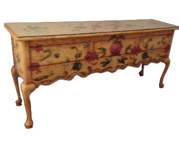 Habersham Furniture Sideboard