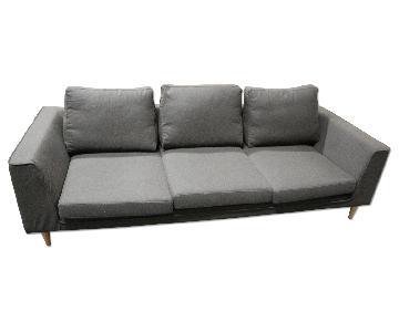 BoConcept Rhodes 3 Seater Sofa