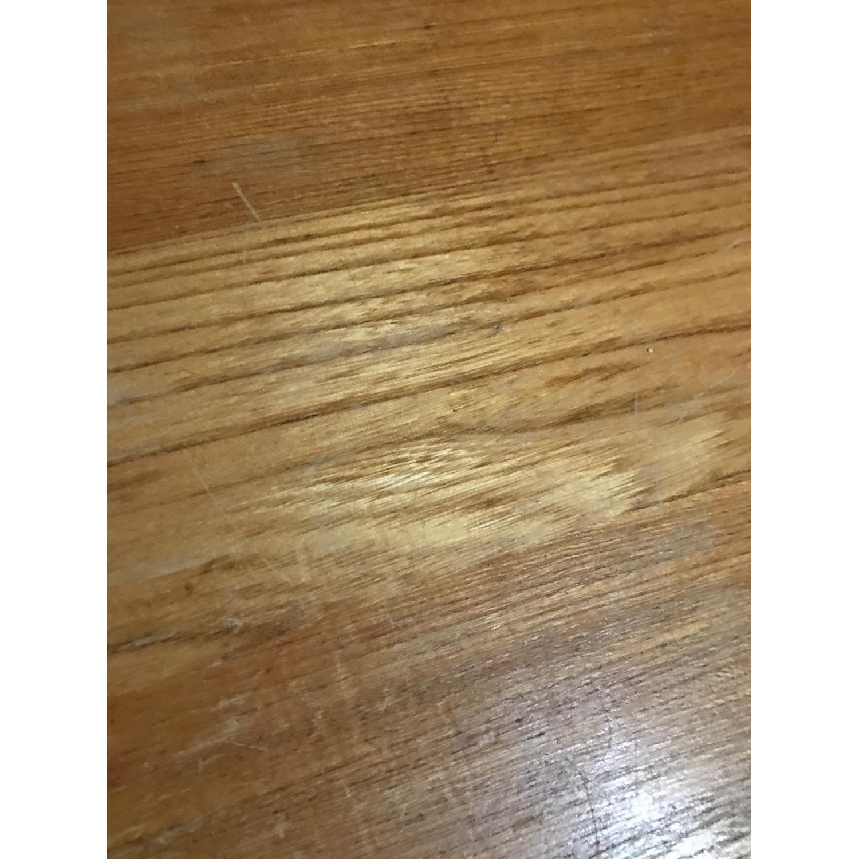 Large Wooden Dresser - image-5