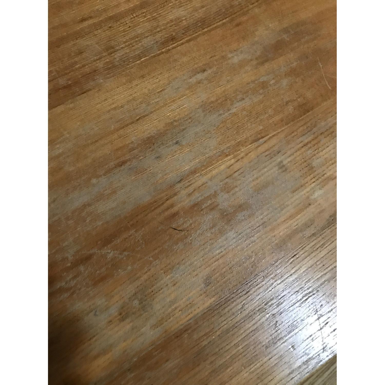Large Wooden Dresser - image-6