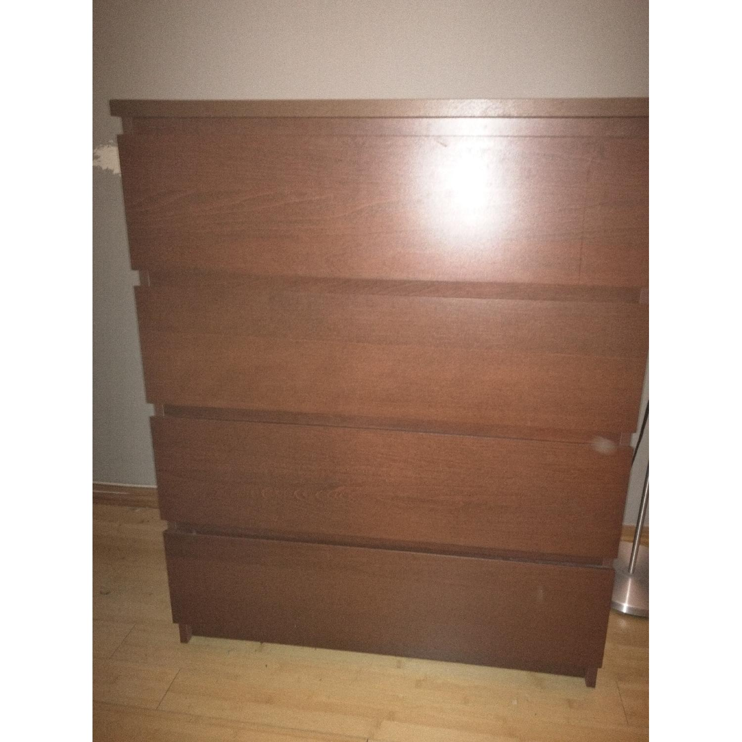 Ikea Chest of Drawers - image-1