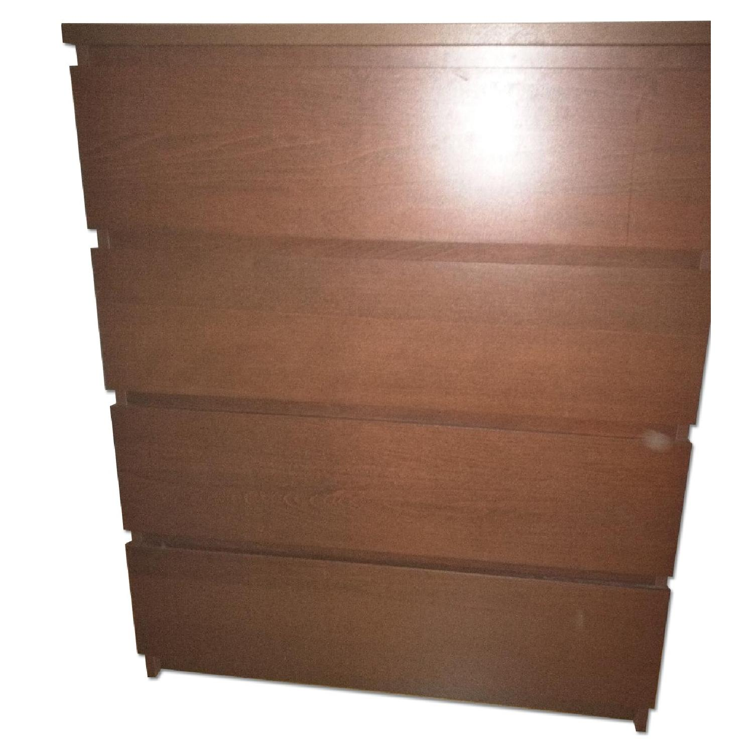 Ikea Chest of Drawers - image-0