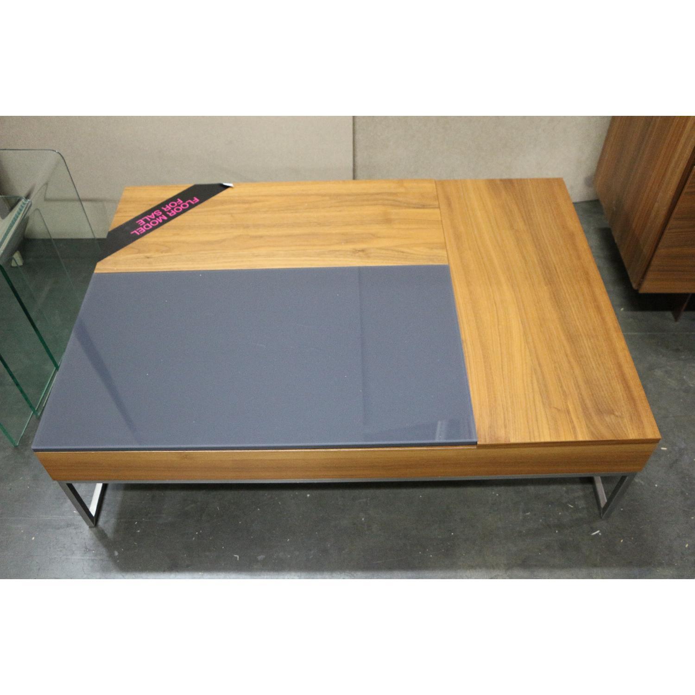BoConcept Chiva Functional Coffee Table - image-1